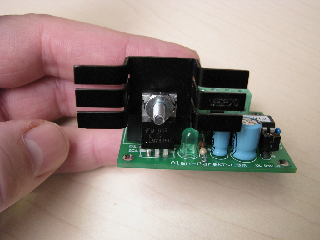 Button Code Single Entry System Alan Parekhs Toggle On Off Switch Electronicslab Electronic Projects